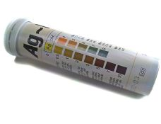 Tetenal Fixer Bath test strips 100